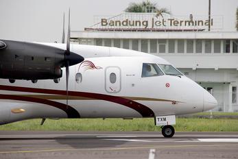 PK-TXM - Express Air Dornier Do.328