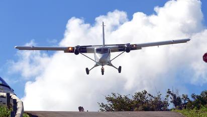 F-OHJG - Air Antilles Express de Havilland Canada DHC-6 Twin Otter