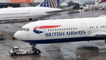 G-BNWA - British Airways Boeing 767-300 aircraft