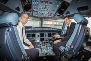 Lufthansa D-AINA image