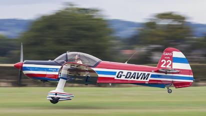 G-DAVM - Private Mudry CAP 10B