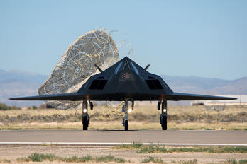 86-0837 - USA - Air Force Lockheed F-117A Nighthawk