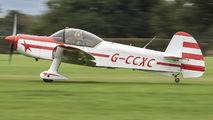 G-CCXC - Private Mudry CAP 10B aircraft