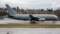 N462KC - USA - Air Force Boeing KC-46A Pegasus aircraft