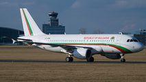 LZ-AOB - Bulgaria - Government Airbus A319 aircraft