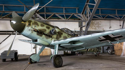 163306 - Polish Eagles Foundation Messerschmitt Bf.109G