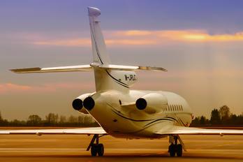 M-JPLC - Private Dassault Falcon 900 series