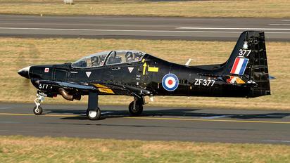 ZF377 - Royal Air Force Short 312 Tucano T.1