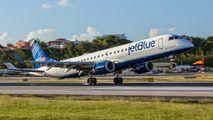 N358JB - JetBlue Airways Embraer ERJ-190 (190-100) aircraft