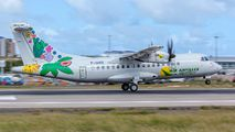 F-OIXD - Air Antilles Express ATR 42 (all models) aircraft