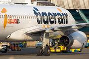 B-50011 - TigerAir Airbus A320 aircraft