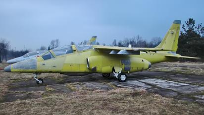 0401 - PZL Mielec PZL I-22 Iryda