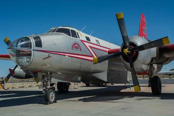 N1368C - Private Lockheed P2V Neptune