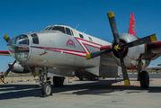 N1368C - Private Lockheed P2V Neptune aircraft