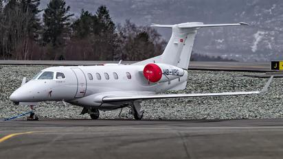 HB-VPG - Jet Aviation Business Jets Embraer EMB-505 Phenom 300