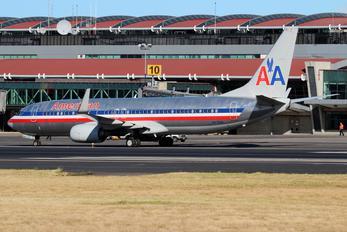 N913NN - American Airlines Boeing 737-800