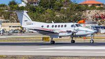 N87SA - MASA Assist Beechcraft 200 King Air aircraft
