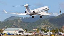 N650HF - Private Gulfstream Aerospace G650, G650ER aircraft