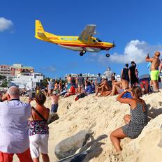 N940HL - DHL Cargo Cessna 208 Caravan
