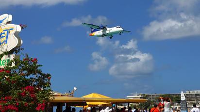 V2-LIF - LIAT ATR 42 (all models)