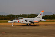 26-5681 - Japan - Air Self Defence Force Kawasaki T-4 aircraft