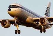 EI-DVM - Aer Lingus Airbus A320 aircraft