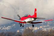 A-932 - Switzerland - Air Force Pilatus PC-7 I & II aircraft