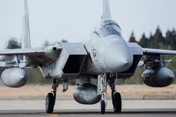 52-8850 - Japan - Air Self Defence Force Mitsubishi F-15J