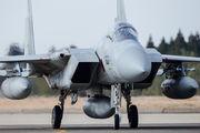 52-8850 - Japan - Air Self Defence Force Mitsubishi F-15J aircraft
