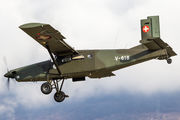 V-618 - Switzerland - Air Force Pilatus PC-6 Porter (all models) aircraft