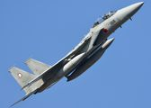 82-8066 - Japan - Air Self Defence Force Mitsubishi F-15J aircraft