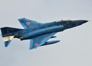 57-6913 - Japan - Air Self Defence Force Mitsubishi RF-4E Kai