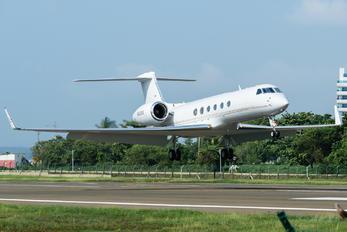 N505SS - Private Gulfstream Aerospace G-V, G-V-SP, G500, G550