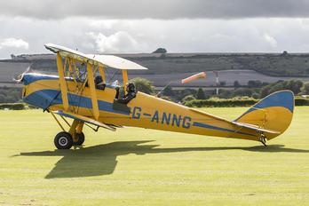 G-ANNG - Private de Havilland DH. 82 Tiger Moth