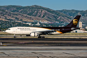 N160UP - UPS - United Parcel Service Airbus A300F aircraft
