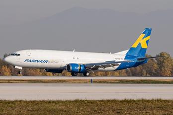 HA-FAV - Farnair Europe Boeing 737-400F
