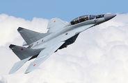 747 - Russia - Air Force Mikoyan-Gurevich MiG-29M2 aircraft