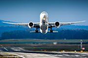 HS-TKY - Thai Airways Boeing 777-300ER aircraft