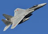 22-8812 - Japan - Air Self Defence Force Mitsubishi F-15J aircraft