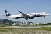 PR-AUO - Azul Linhas Aéreas Embraer ERJ-195 (190-200) aircraft