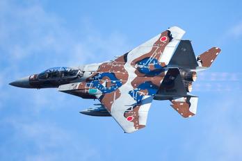92-8095 - Japan - Air Self Defence Force Mitsubishi F-15J