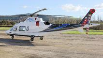 M-EMLI - AJW Aviation Agusta Westland AW109 E Power Elite aircraft