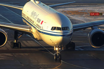 B-2068 - Air China Boeing 777-200