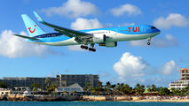 OO-JNL - Jetairfly (TUI Airlines Belgium) Boeing 767-300ER aircraft