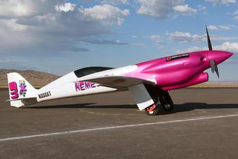 N333XT - Private Sharp Air Racing Nemesis NXT