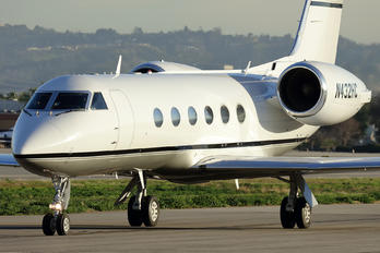 N432HC - Private Gulfstream Aerospace G-IV,  G-IV-SP, G-IV-X, G300, G350, G400, G450