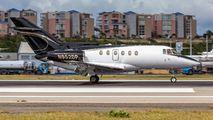 N952DP - Private British Aerospace BAe 125 aircraft