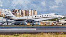 N680AJ - Jet access aviation Cessna 680 Sovereign aircraft