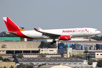 PR-ONV - Avianca Cargo Airbus A330-200F