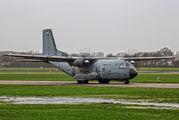64-GN - France - Air Force Transall C-160D aircraft